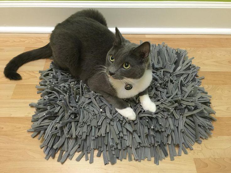 6.5L Pet FeederAutomatic Cat Feeder Mat Set Timed