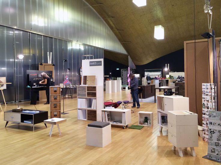 Designmesse In&Out Langenthal Okt 2015
