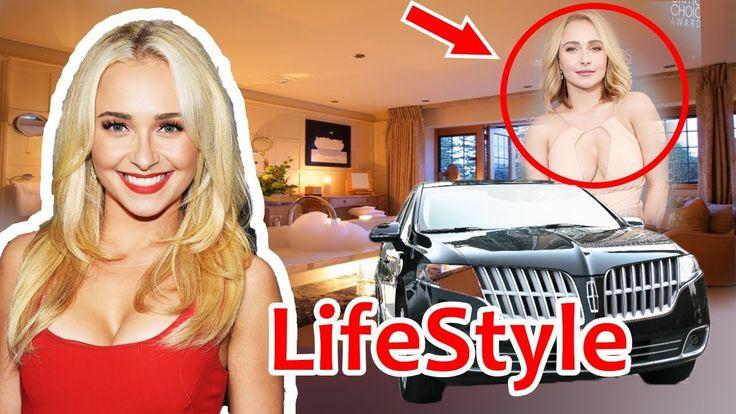 Hayden Panettiere age, Boyfriend, Lifestyle, Height, Net worth | Real Style