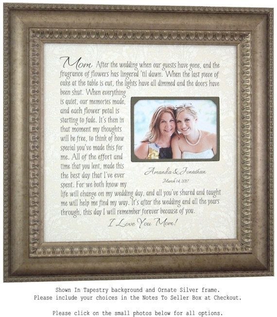 Personalized Photo Frames Handmade, Weddings, Anniversaries, Custom Made for Any Occasion by www.PhotoFrameOriginals.com NEED IT IN A HURRY? No Rush Fees are charged. Please email me with the City/State and the date you are wanting it to arrive there. I can make any Text Changes #quotesforbrideandgroom