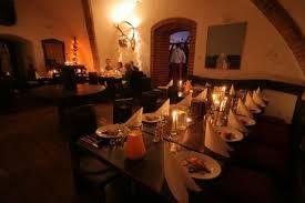 Gavekort til middag, f.eks. Den Rustikke eller Casablanca