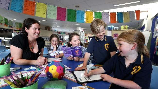Five-minute test could catch struggling readers