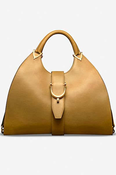 OOOK - Gucci - Women's Bags 2012 Fall-Winter - LOOK 3 | TookLookBook