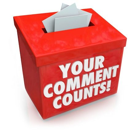 Do you know how to take charge of your blog's comment section? You can start by checking these four things off your list.
