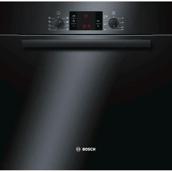 BOSCH HBA 63 B 265 F pas cher prix promo Four Pyrolyse Cdiscount 409.99 € TTC au…