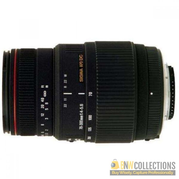 Buy Sigma 70-300mm f/4-5.6 DG APO Macro Telephoto Zoom Lens At Rs.25,000 Highlights :- Autofocus, compact telephoto zoom lens Delivery Available In All Over Pakistan Hassle FREE To Returns Contact # (+92) 03-111-111-269 (BnW) Email :- info@bnwcollections.com #BnWCollections #Sigma #Camera #Macro #Telephoto #Zoom #Lens