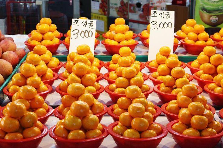 Today was very fruitful. How was your day?           #노원구 #경춘선숲길 #조생귤 #귤 #tangerine #koreanmarket #traditionalmarket #fruitstand #건강한 #fruits #fruitarian #orange #healthyeats #healthylifestyle #citrus #seoul_korea #seouleats #seoulfood #먹스타그램 #맛스타그램