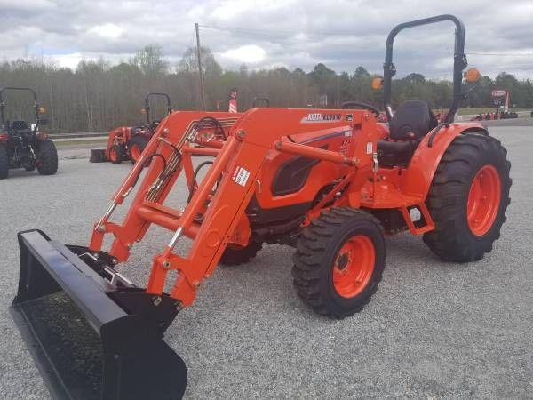 Pin On Kioti Tractors