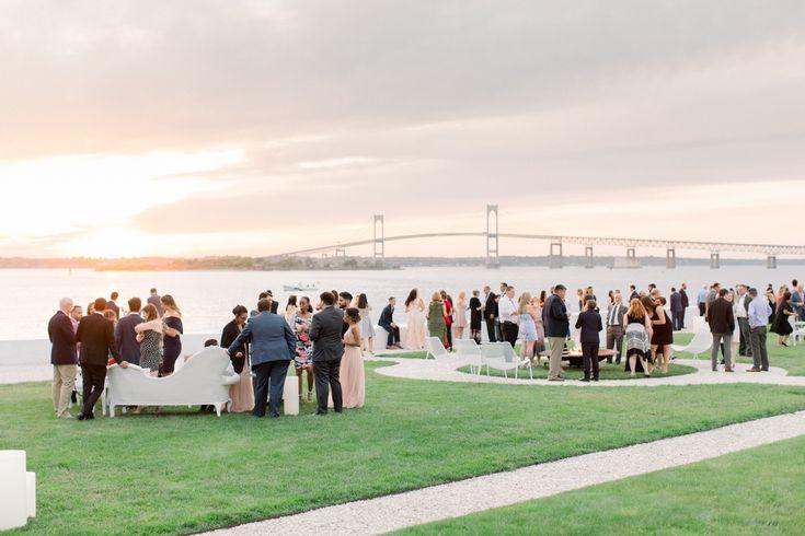 Newport Rhode Island Film Wedding Photographers Belle Mer Summer Wedding Photos Rhode Island Wedding Venues Summer Wedding Photos Newport Rhode Island Wedding