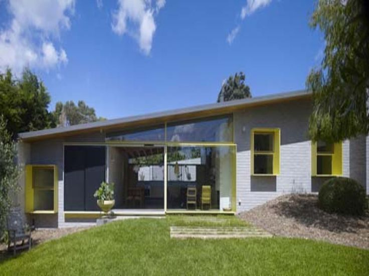8 Star Home Designs Part - 21: Architect Designed 8 Star Energy Efficient Sustainable Homes