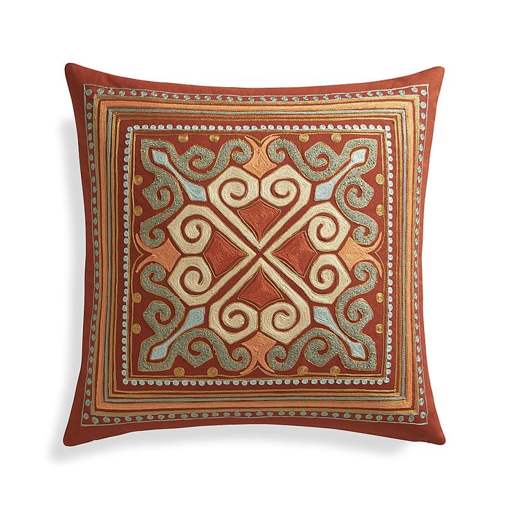 26 best Pillows Pillows Pillows images on Pinterest Accent pillows, Cushions and Decorative ...