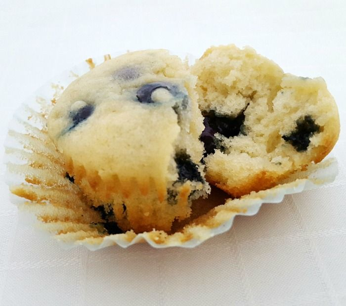 recipe: homemade blueberry muffins from scratch [38]
