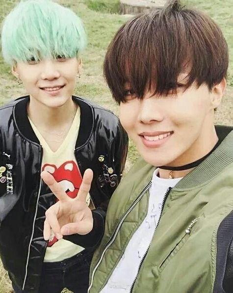 fanboy + yoonseok - t w e n t y t h r e e in 2019 | SOPE
