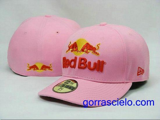 Comprar Baratas Gorras Red Bull Fitted 0044 Online Tienda En Spain.
