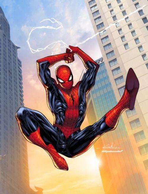 Spider-Man - Spiderguile