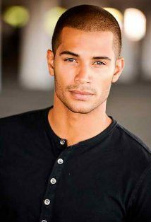 Nathan Owens... yes, I can see this face as Xander's. #CharacterInspiration