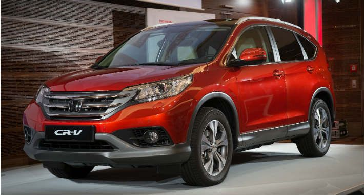 The perfectionist among Japanese carmakers, Honda has launched the new CR-V in India in four variants at a starting price of INR 19.95 lakhs. Honda assembling the premium crossover in India has kept the price of the new CR-V in par with other competitors in the market. check indianrays.com for Features, Full size images...