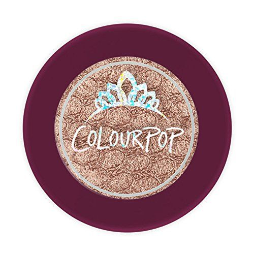 Colourpop Super Shock Metallic Eyeshadow (Birthday Boy) -- Read more reviews of the product by visiting the link on the image.