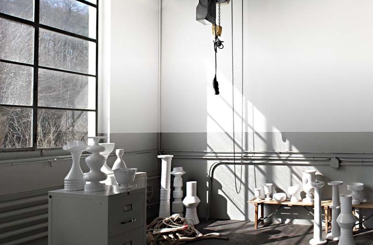 Linck Ceramics - Interni Magazine