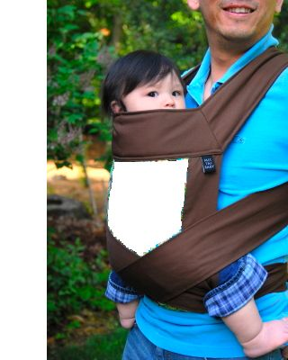 SEXY BABE Asian style baby carrier all them, she