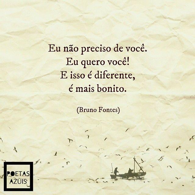 Bons lindos sonhos... Vamos de Bruno Fontes.