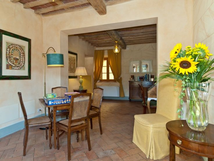 Tuscan Holiday Country Home in Lucca Casa Fattore | Italy Vacation Villas