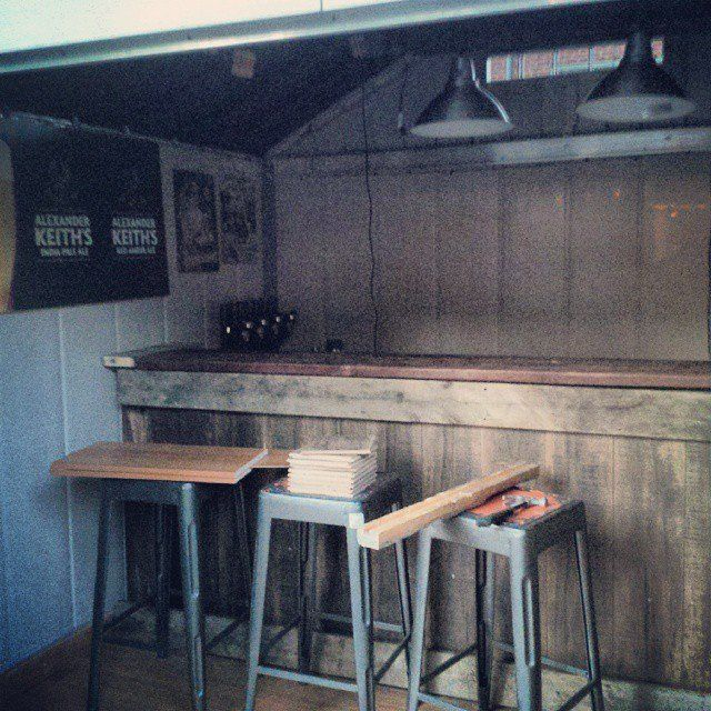 17 Best Bar Ideas And Dimensions Images On Pinterest: 17 Best Ideas About Backyard Sheds On Pinterest