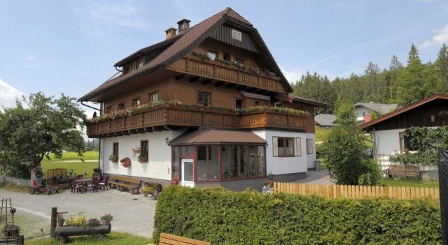 Pension Waldesruh/Halseralm - #Guesthouses - EUR 68 - #Hotels #Österreich #Pichl http://www.justigo.lu/hotels/austria/pichl/waldesruh-pichl_47222.html