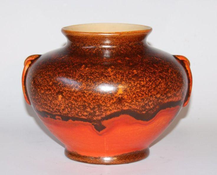 17 Best Images About Vintage Art Deco Pottery On Pinterest