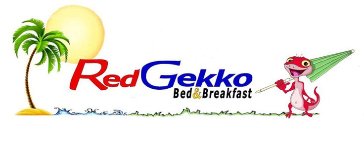 The RedGekko's Logo by Redgekko