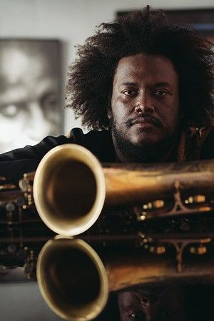 Jazz provocateur Kamasi Washington talks his scene and our moment
