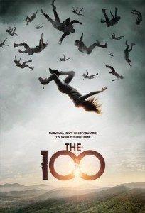 The 100 1ª a 3ª Temporada Online – Dublado e Legendado