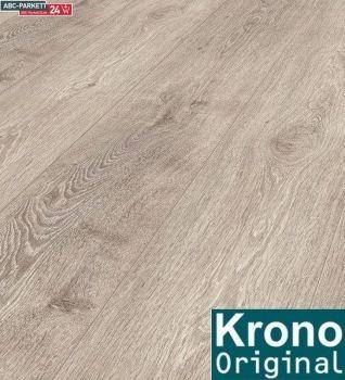 Krono Original Laminat | Landhausdiele | super natural wide body | 8467 Weathered Oak V2