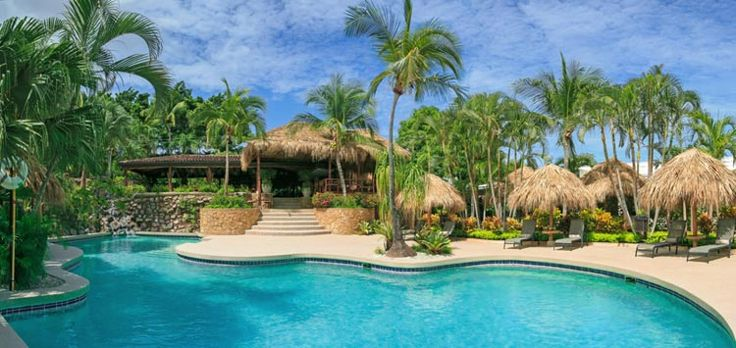 172 best images about hotels of costa rica on pinterest for Jardin eden