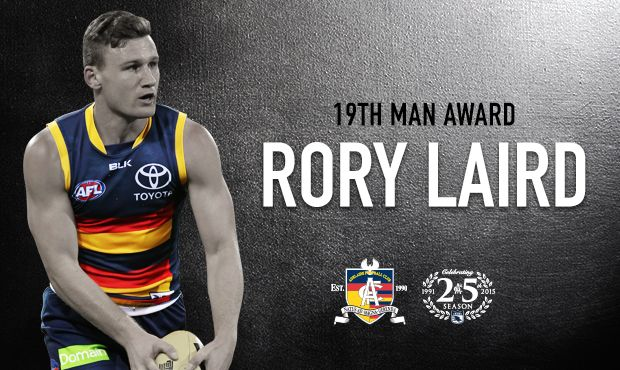 Official AFL Website of the Adelaide Crows Football Club