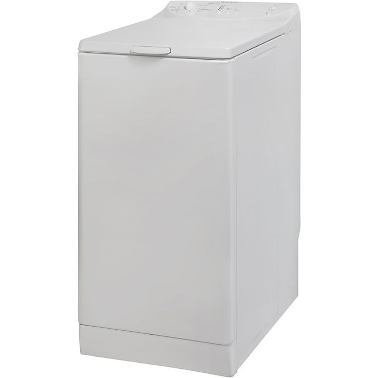 Práčka vrchom plnená Kapacita bielizne: 6 kg Energetická trieda: A + Účinnosť prania: A Účinnosť odstreďovania: C Max.počet otáčok odstreďovania: 1000 Trvanie referenčného programu: 160 Extra krátky program úsporný program Spotreba vody: 47 l Počet programov: 11 Rozmery: (V x Š x H) 85 x 40 x 60 cm