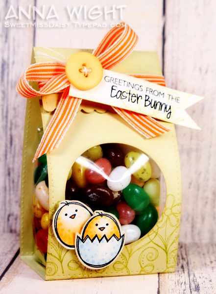65 best easter packaging images on pinterest package design jelly bean treat holder by anna wight treatholders easter eatsandtreats negle Choice Image