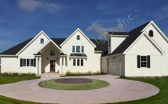 Laurel House Plan - 1,999 Sq. Ft 3 bedrooms and 2 baths!! Very versatile for any family  Plan Link: http://www.archivaldesigns.com/home-plans/laurel-house-plan