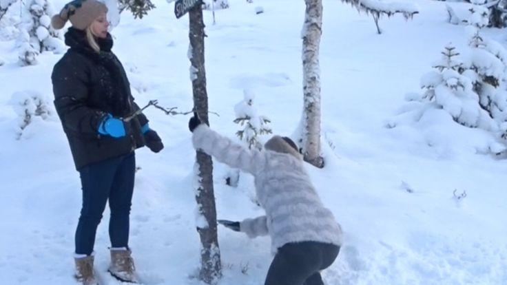 Behind The Scenes - Norway Music Video
