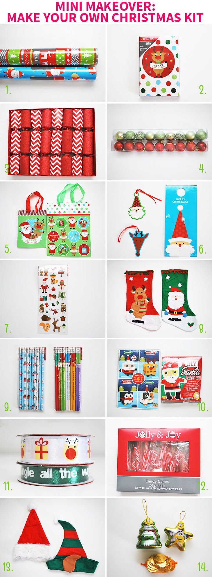 98 best DIY Christmas images on Pinterest | Easy napkin folding ...
