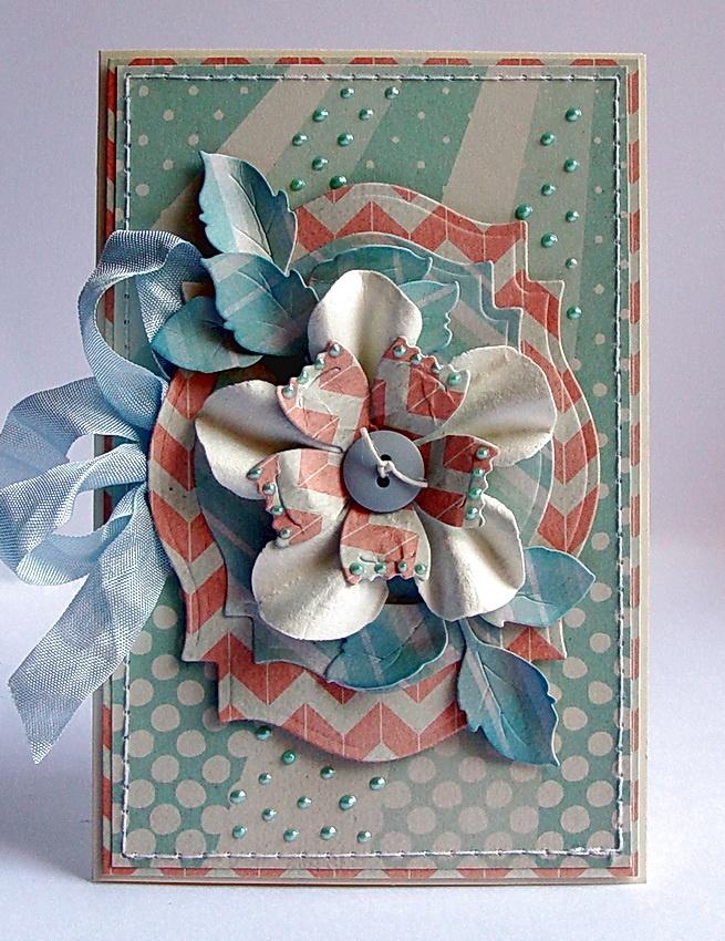 pretty flowers  pinterest cards card craft cards handmade