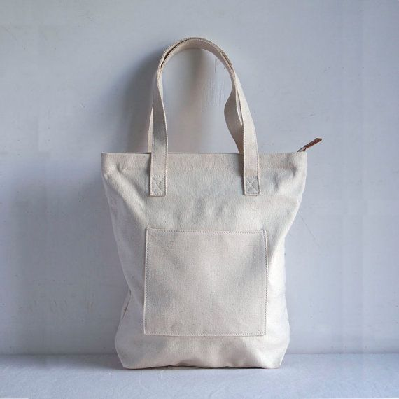 696 best Bags - burlap linen and cloth images on Pinterest | Bags ...
