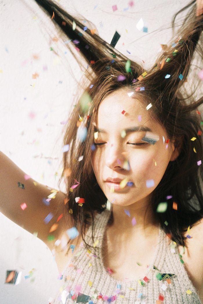 Arena- Min Hyo Rin