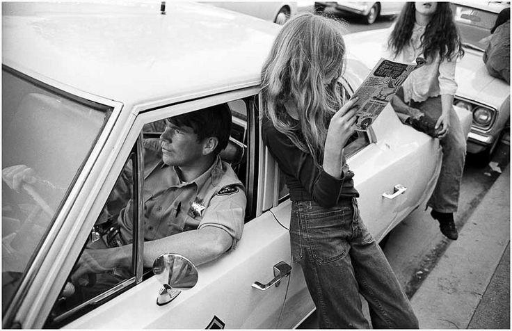 Berkeley, 1973