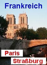 Frankreich PARIS: private Urlaubsinfos