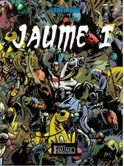 En el ocaso de su vida, el Rey Jaime I se encuentra en tierras valencianas para aplacar una revuelta morisca que ha puesto en peligro la estabilidad del reino...