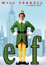 Elf- Always gets me excited for Christmas! : Elf 2003, Movies To Watch, Movies Books, Christmas Movies, Watch Elf, Books Movies Music, Watches, Elves, Holiday Movies