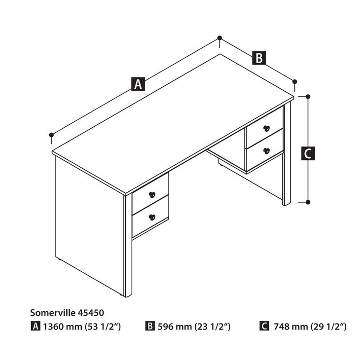 Executive Desk Dimensions - Living Room Table Sets Cheap Check more at http://www.gameintown.com/executive-desk-dimensions/