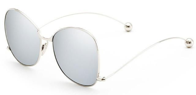 Oversized Women's Sunglasses Unique Gift Ideas For Her