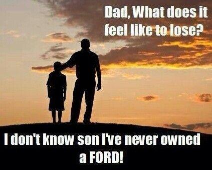 Chevrolet hahahahahahahaha